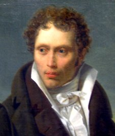 Schopenhauer has said of the Musician in general: he speaks the highest wisdom in a tongue his reason does not understand